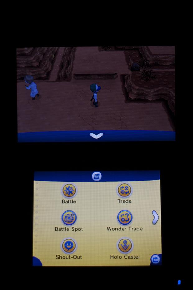 Pokémon X e Y: aprenda a participar de batalhas online (Foto: Reprodução/Murilo Molina)