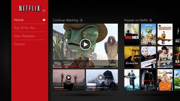 Netflix (Foto: Divulgação/Netflix)