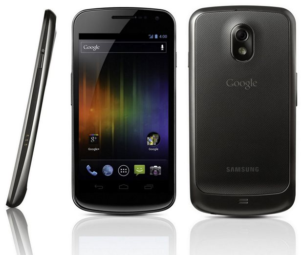 Galaxy Nexus não vai receber o Android KitKat (Foto: Divulgação)