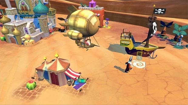 A World of Keflings será o primeiro jogo da Games with Gold em novembro (Foto: Divulgação)