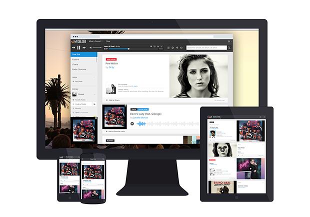 Deezer anuncia nova interface, recurso de exploração de música e novo app para Mac (Foto: Divulgação)