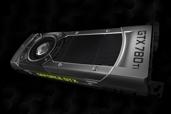 GTX 780Ti; nova GPU top de linha da NVIDIA é lançada oficialmente no Brasil (Foto: Divulgação/Nvidia)