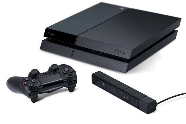 PlayStation 4: novo vídeo detalha o hardware do console da Sony Ps4-27be0b36fb52e938