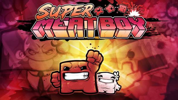 Super Meat Boy é sucesso indie no Steam (Foto: Divulgação)