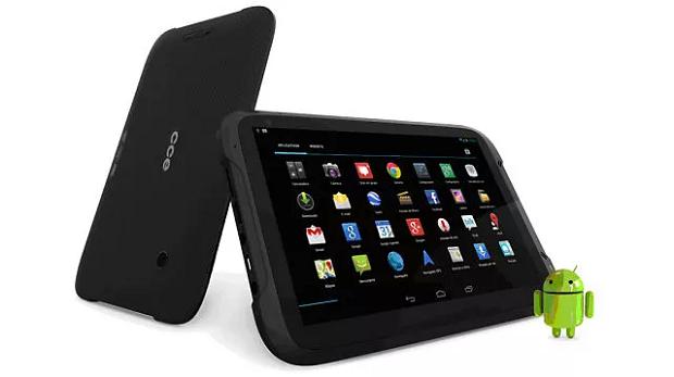 Novo tablet custa bem barato (Foto: Divulgação)