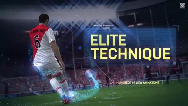 Fifa 14: vídeo mostra técnicas exclusivas das versões para PS4 e Xbox One Fifa-14-tecnicas-elite