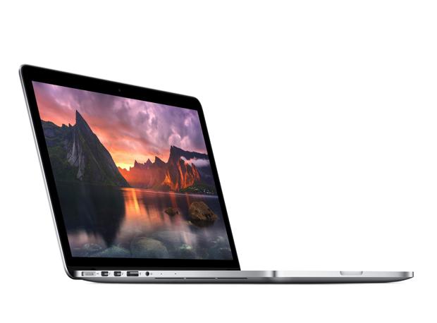 """Atualização corrige problemas com teclado e trackpad do MacBook Pro 13"""" (Foto: Divulgação/Apple)"""