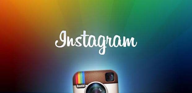 Instagram fotos em azul (Foto: Divulgação / Instagram)