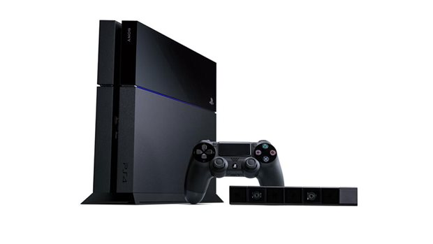 PS4 é o mais caro da nova geração (Foto: Divulgação)