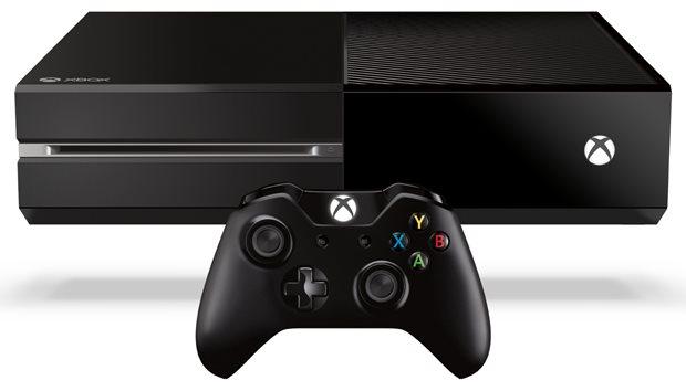 Xbox One será o único fabricado no Brasil (Foto: Divulgação)