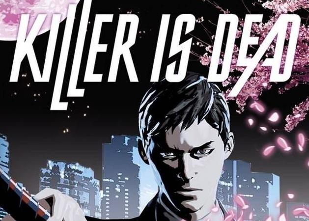 Killer is Dead (Foto: Divulgação)