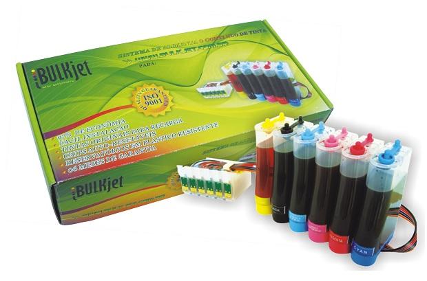 Cuide do seus cartuchos de tinta para que eles não ressequem (Foto: Reprodução/bulkjet.)