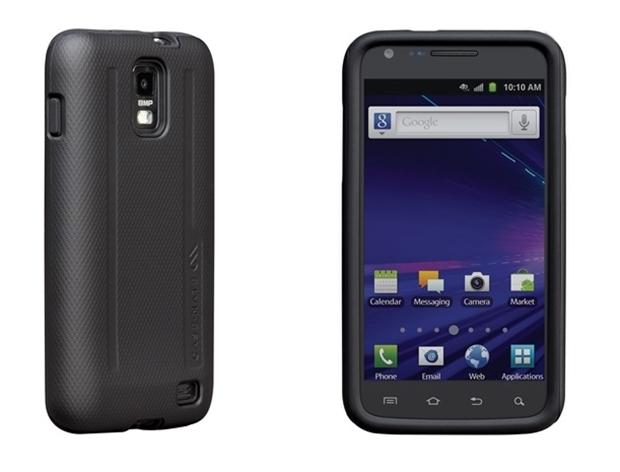 Capa Tough Case para Galaxy S2 (Foto: Divulgação/Case Mate)