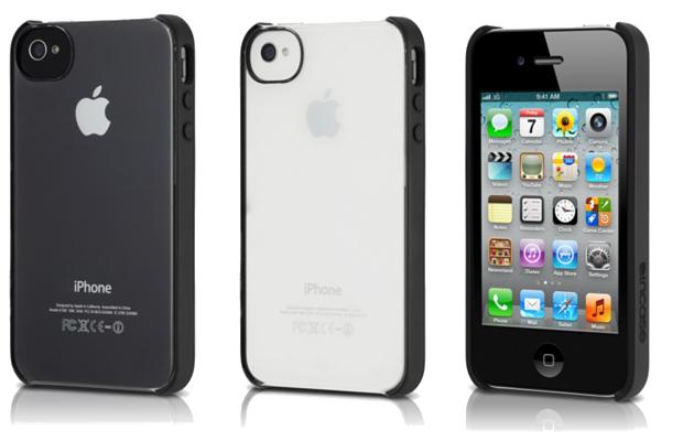 Incase Pro Snap Case para iPhone 4S (Foto: Divulgação/Apple)