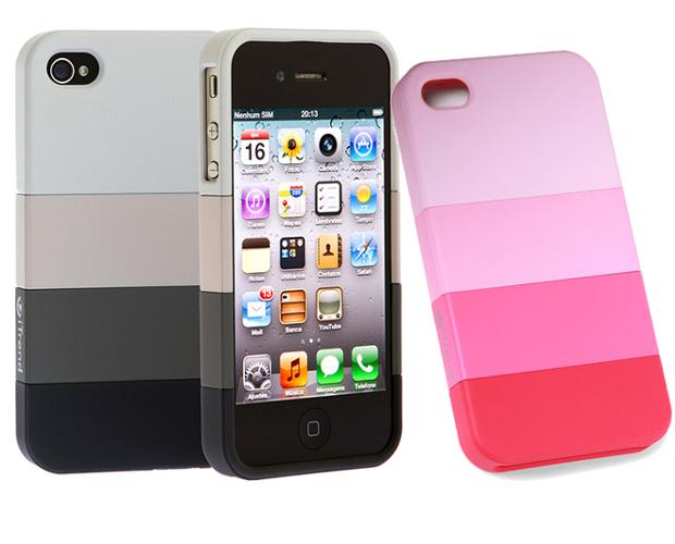 Capa CAH4-LE para iPhone 4S (Foto: Divulgação/iTrend)