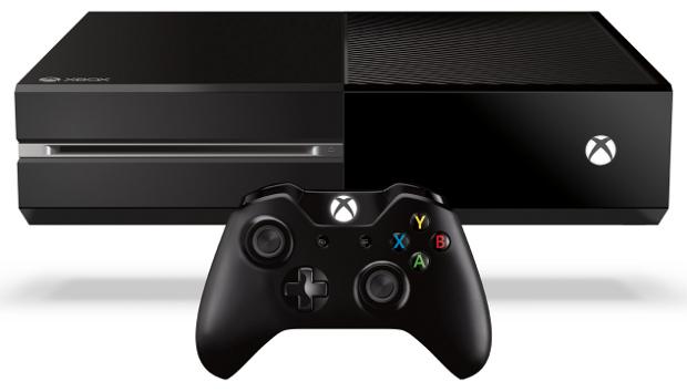 Xbox One exigirá a instalação dos games lançados em disco. (Foto: Divulgação)
