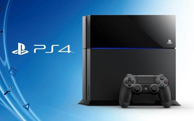 Playstation 4 chega ao mercado brasileiro dia 29 de Novembro. (Foto: Divulgação) (Foto: Playstation 4 chega ao mercado brasileiro dia 29 de Novembro. (Foto: Divulgação))