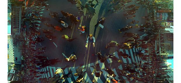 Proposta da Panono é tirar panorâmicas em 360 graus, gerando imagens parecidas com Street View (Foto: Divulgação)
