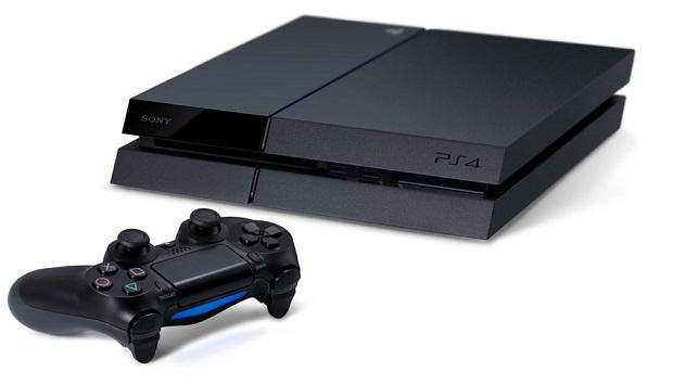 PS4 finalmente está chegando. (Foto: Divulgação)