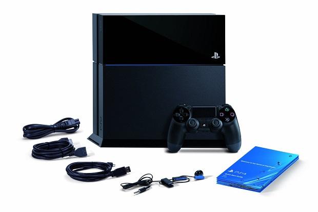 Conteúdo disponível na caixa do Playstation 4. (Foto: Divulgação)
