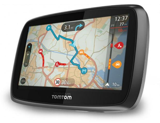 Os futuros aparelhos da TomTom, a partir de 2014, conseguirão enxergar gargalos no trânsito e traçar rotas que os evitem (Foto: Divulgação/TomTom)