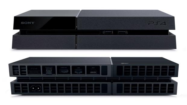 PS4 não será compativel com Blu-ray 3D no lançamento (Foto: Divulgação)