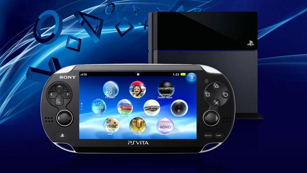 PS Vita atualizado para chegada do PS4 (Foto: Divulgação)