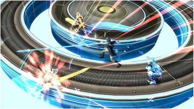 Spiral mistura RPG, ação e exploração de ambientes (Foto: Divulgação)