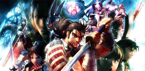 Soulcalibur 2 HD Online (Foto: Divulgação)
