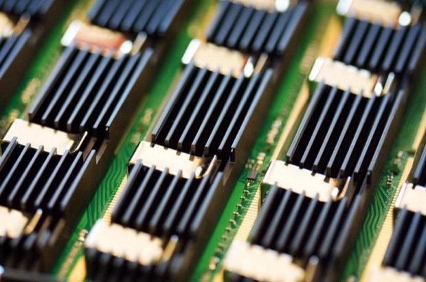 As primeiras memórias RAM DDR4 começam a ser vendidas em dezembro (Foto: Reprodução/Gizmología)