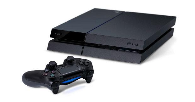 Playstation 4 foi lançado dia 15 de Novembro nos Estados Unidos. (Foto: Divulgação)