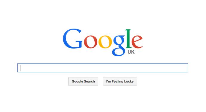 Google.co.uk não irá mais exibir 100 mil resultados de busca com pornografia infantil  (Foto: Reprodução/Google)
