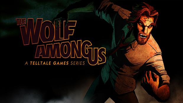 Review: The Wolf Among Us - Faith dá um tom sombrio aos contos de fadas (Foto: Divulgação)