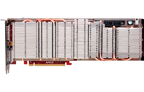 AMD FirePro S10000 12 GB Edition terá ainda mais capacidade para manipular grandes volumes de dados (Foto: Divulgação/AMD)