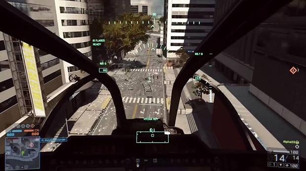 Battlefield 4: dicas para começar no modo online do game (Foto: Reprodução) (Foto: Battlefield 4: dicas para começar no modo online do game (Foto: Reprodução))