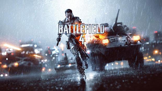 Battlefield 4: aprenda a personalizar armas e classes no game (Foto: Divulgação)