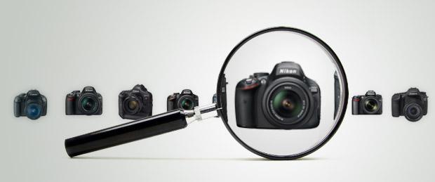 É possível encontrar boas câmeras DSRL semiprofissionais sem gastar mais de R$ 2 mil (Foto: Reprodução/SXC)