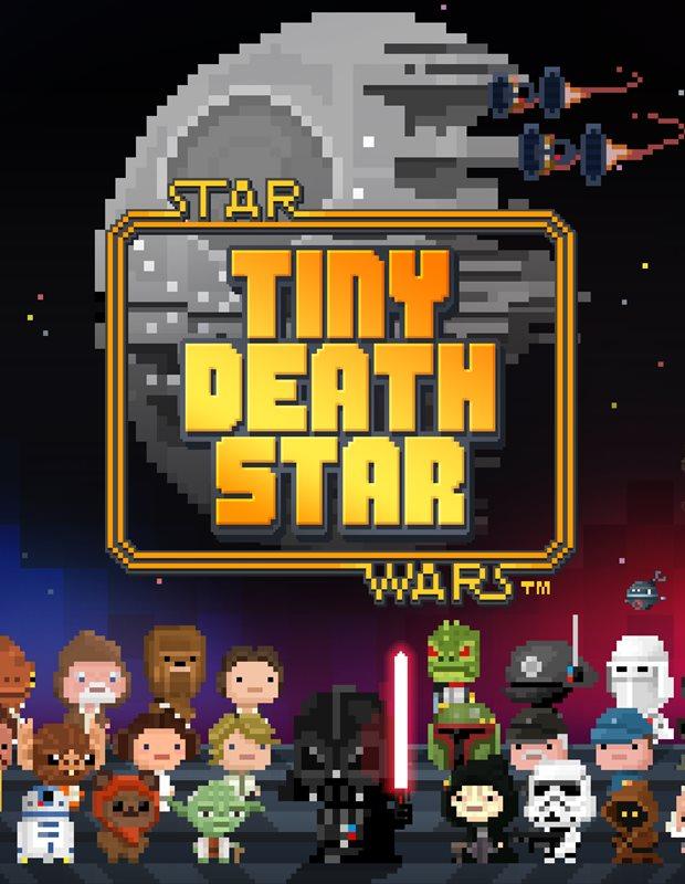 Star Wars: Tiny Death Star está disponível para iOS e Android (Foto: Reprodução/Felipe Demartini)