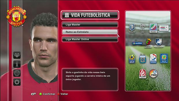 PES 2014: como criar o seu próprio jogador (Foto: Reprodução/Murilo Molina)