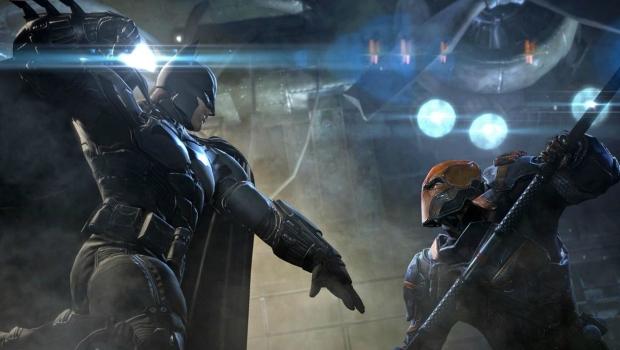 Batman Arkham Origins: dicas para encarar o novo game do Homem Morcego (Foto: Divulgação)