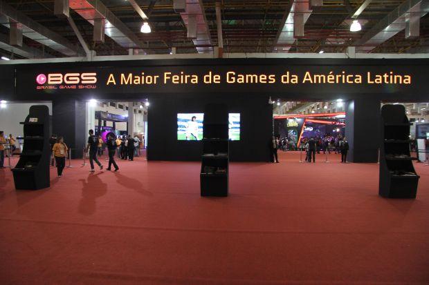Evento brasileiro permitiu a reunião entre a Sony e as desenvolvedoras (Foto: Divulgação/BGS)