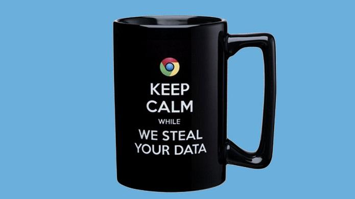 Microsoft lança produtos com mensagens contra o Google (Foto: Reprodução/Mashable)