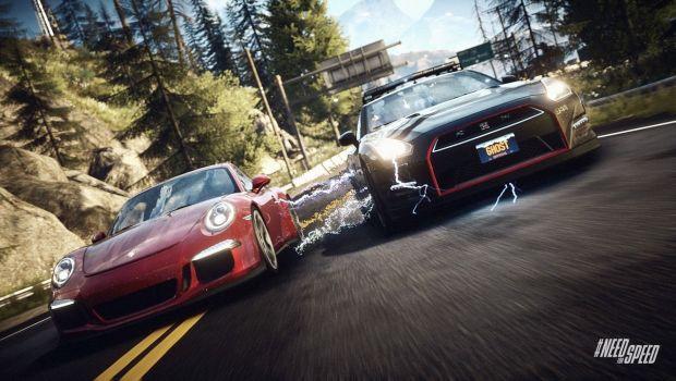 Need for Speed Rivals: dicas para jogar o novo game de corrida (Foto: Divulgação)