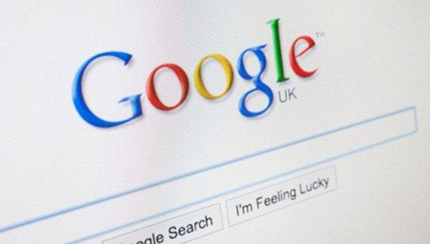 Estudo provou que alguns enxergam o Google como uma extensão da própria inteligência (Foto: Daily Mail)