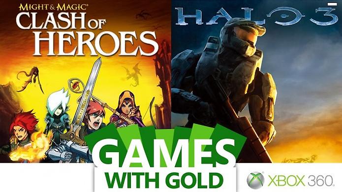 Games with Gold dá jogos de graça no Xbox 360 e dará também no Xbox One (Foto: pt.videogamer.com)