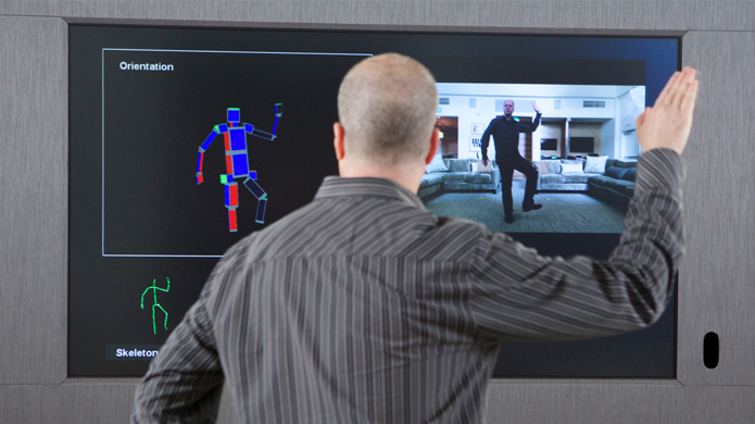 Kinect 2.0 no Xbox One tem tudo para entregar a prometida revolução (Foto: poweruser.aeiou.pt)