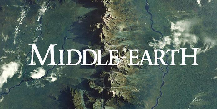 Google cria experiência imersiva em mapa da Terra Média no Chrome (Foto: Reprodução)