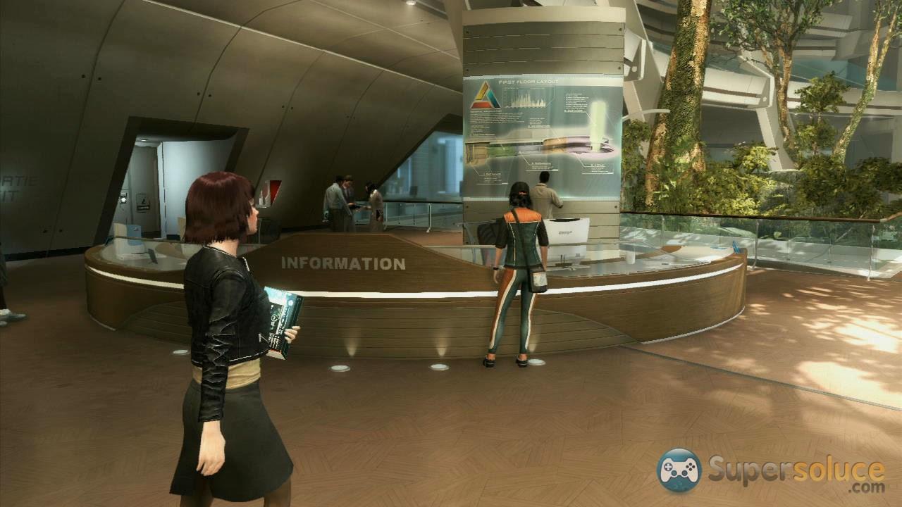 A ausência de Desmond Miles na trama pode fazer falta nos primeiros momentos do jogo (Foto: Reprodução/Super Soluce)