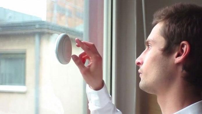 Aparelho pode ser colocado em qualquer janela (Foto: Reprodução/Extreme Tech) (Foto: Aparelho pode ser colocado em qualquer janela (Foto: Reprodução/Extreme Tech))