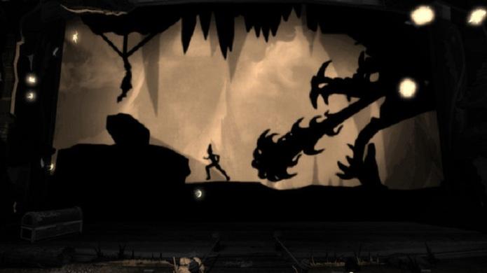 O belo jogo de sombras de Contrast (Foto: Divulgação)